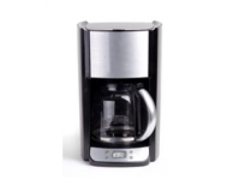 A standard electric drip coffee
