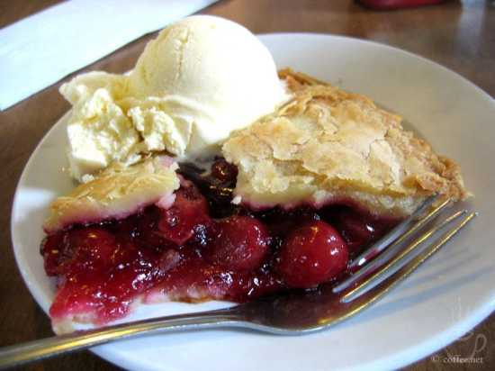 cherry pie. Click to enlarge
