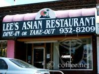 Asian restaraunts in seattle wa