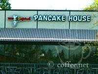 Front of The Original Pancake House