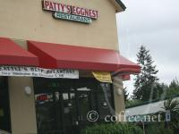 Front of Patty's Eggnest