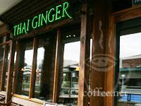 Front of Thai Ginger